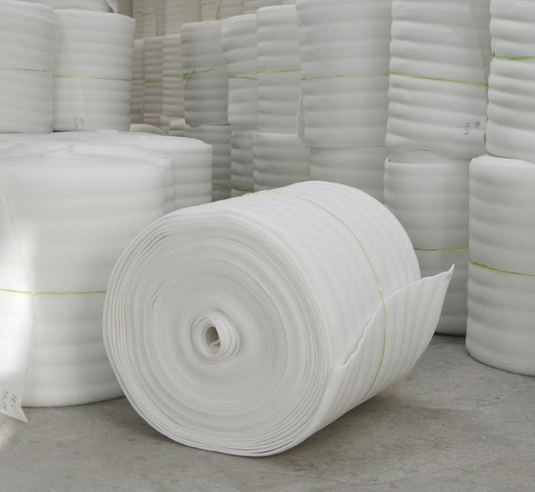 泡沫板和珍珠棉板材的作用有何不同?