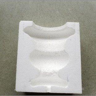 泡沫是打包必备防震包装材料,值得商家们拥有