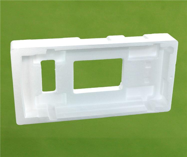 专业生产珍珠棉成型包装 高档电子器材防震epe内衬包装定制