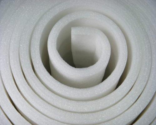 珍珠棉泡沫板材定制 epe珍珠棉家电包装防震缓冲加工