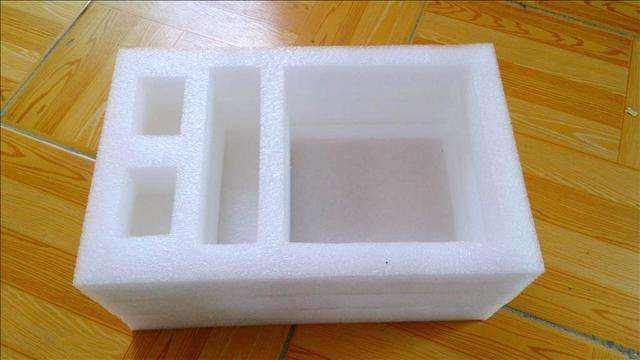 epe珍珠棉泡沫定制 白色泡沫珍珠棉板防震珍珠棉包装