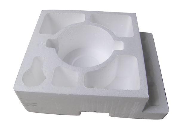 epe泡沫成型厂家 电器护角泡沫成型可定制